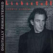Ludwig Hirsch: Liebestoll, CD