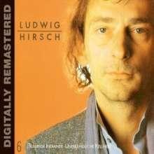 Ludwig Hirsch: Traurige Indianer & unfreundliche Kellner, CD