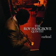 Roy Hargrove (1969-2018): Earfood, CD