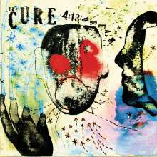 The Cure: 4:13 Dream, CD