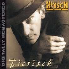 Ludwig Hirsch: Tierisch, CD