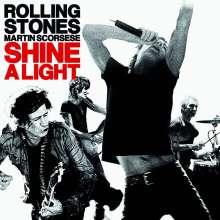 The Rolling Stones: Shine A Light (Martin Scorsese Soundtrack), 2 CDs