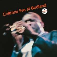 John Coltrane (1926-1967): Live At Birdland, CD
