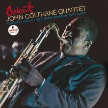 John Coltrane (1926-1967): Crescent, CD
