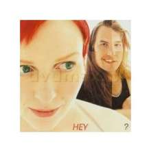 Hey: ?, CD