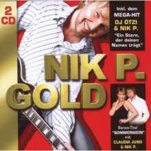 Nik P.: Gold, 2 CDs