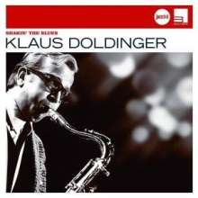 Klaus Doldinger (geb. 1936): Shakin' The Blues (Jazz Club), CD
