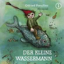 Otfried Preußler: Der kleine Wassermann 1, CD