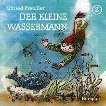 Otfried Preußler: Der kleine Wassermann 2, CD
