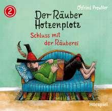 Der Räuber Hotzenplotz Folge 6, CD