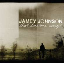 Jamey Johnson: That Lonesome Song, CD