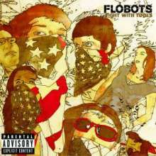 Flobots: Fight With Tools, CD