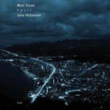 Marc Sinan & Julia Hülsmann: Fasil, CD