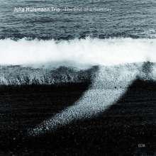 Julia Hülsmann (geb. 1968): The End Of A Summer, CD