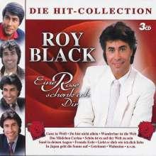 Roy Black: Eine Rose schenk ich dir - Hit Collection, 3 CDs