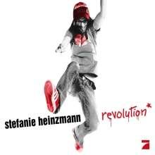 Revolution Heinzmann: Heinzmann,Revolution, CD