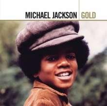 Michael Jackson: Gold, 2 CDs