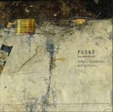 Sidsel Endresen (geb. 1952): Punkt: Live Remixes Vol. 1, CD
