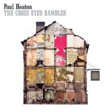 Paul Heaton: The Cross Eyed Rambler, CD