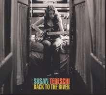 Susan Tedeschi: Back To The River, CD