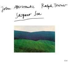 John Abercrombie (1944-2017): Sargasso Sea, CD