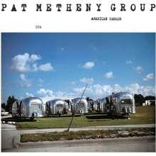 Pat Metheny (geb. 1954): American Garage, CD