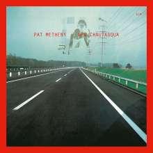 Pat Metheny (geb. 1954): New Chautauqua, CD