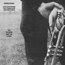 Enrico Rava (geb. 1939): The Pilgrim And The Stars, CD