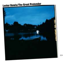 Lester Bowie (1941-1999): The Great Pretender, CD