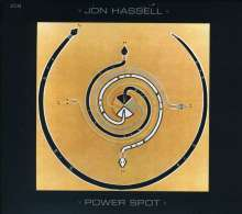 Jon Hassell (geb. 1937): Power Spot, CD