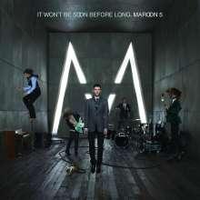 Maroon 5: It Won't Be Soon Before Long (New Version), CD