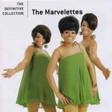 The Marvelettes: The Definitive Collection, CD