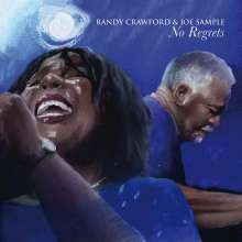 Randy Crawford & Joe Sample: No Regrets, CD