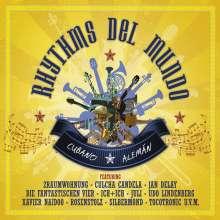 Rhythms Del Mundo: Rhythms Del Mundo - Cubano Aleman, CD