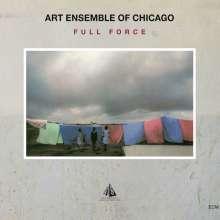 Art Ensemble Of Chicago: Full Force, CD