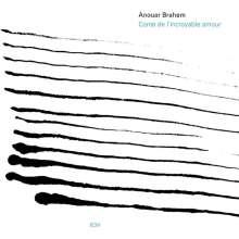 Anouar Brahem (geb. 1957): Conte De L'Incroyable Amour, CD
