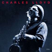 Charles Lloyd (geb. 1938): The Call, CD