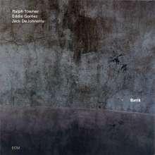 Ralph Towner (geb. 1940): Batik, CD