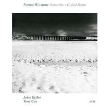 Norma Winstone (geb. 1941): Somewhere Called Home, CD