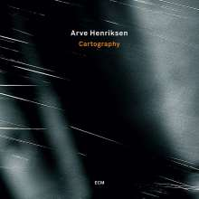 Arve Henriksen (geb. 1968): Cartography, CD