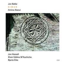 Jon Balke (geb. 1955): Siwan, CD