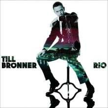 Till Brönner (geb. 1971): Rio, LP