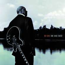 B.B. King: One Kind Favor, CD