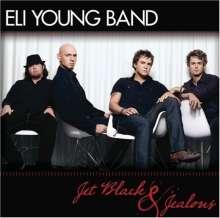Eli Young: Jet Black & Jealous, CD
