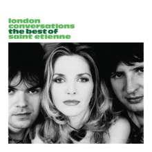 Saint Etienne: London Conversations, 2 CDs