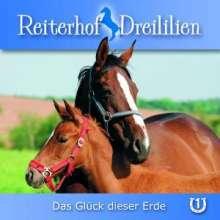 Reiterhof Drelilien 1:Das Glück dieser Erde, CD