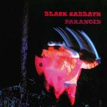 Black Sabbath: Paranoid (Deluxe Edition), 3 CDs