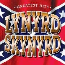 Lynyrd Skynyrd: Greatest Hits, CD