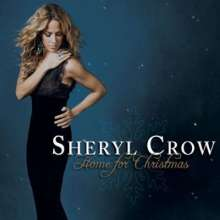 Sheryl Crow: Home For Christmas, CD