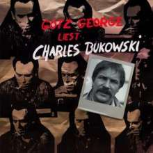Götz George liest Charles Bukowski, CD